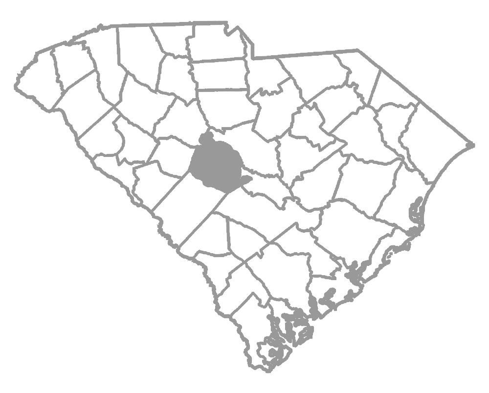 Gilbert, South Carolina